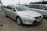 Ford Mondeo Wagon 5 дв. универсал 2007 – 2010