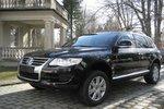 Volkswagen Touareg 5 дв. внедорожник 2007 – 2010