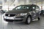 Volkswagen Touran 5 дв. минивэн 2006 – 2010