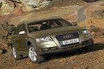 Audi Allroad (4F,C6) 5 дв. универсал 2006 – 2008