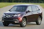 Acura MDX 5 дв. внедорожник 2007 – 2013
