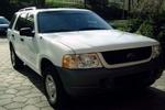 Ford Explorer II 5 ��. ����������� 2002 – 2005