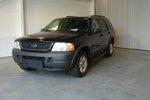 Ford Explorer II 5 дв. внедорожник 2002 – 2005