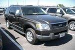 Ford Explorer  5 дв. внедорожник 2005 – 2008