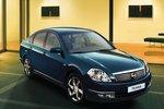 Nissan Teana 4 дв. седан 2003 – 2007
