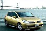Nissan Tiida (C11) 5 дв. хэтчбек 2007 – 2011