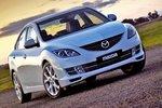 Mazda 6 4 дв. седан 2007 – 2010