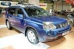 Nissan X-Trail 5 ��. ����������� 2007 – 2010