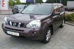 Nissan X-Trail 5 дв. внедорожник 2007 – 2010