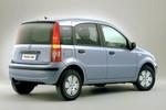 Fiat Panda 5 дв. хэтчбек 2003 – 2012