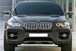 BMW X6 (E71) 5 дв. внедорожник 2008 – 2012