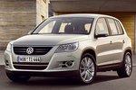 Volkswagen Tiguan 5 дв. внедорожник 2007 – 2011