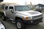 Hummer H3 5 ��. ����������� 2007 – 2009