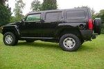 Hummer H3 5 дв. внедорожник 2007 – 2009