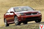 Mitsubishi Galant 4 дв. седан 2004 – 2012