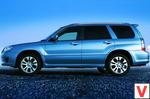 Subaru Forester 5 ��. ����������� 2008 – 2011