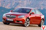 Opel Insignia 4 дв. седан 2008 – 2013