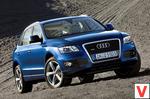 Audi Q5 5 ��. ����������� 2008 – 2012