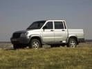 УАЗ 2363 (Pickup)  4 дв. пикап 2008 – 2014