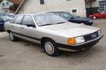 Audi 100 (44, 44Q, C3) 4 дв. седан 1982 – 1988