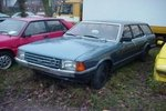 Ford Granada Stationwagon 5 дв. универсал 1981 – 1985