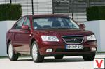 Hyundai Sonata NF 4 дв. седан 2008 – 2010