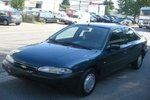 Ford Mondeo 4 дв. седан 1993 – 1996