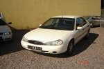 Ford Mondeo 4 дв. седан 1996 – 2000
