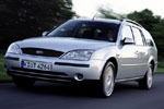 Ford Mondeo Wagon 5 ��. ��������� 2000 – 2003