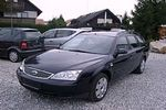 Ford Mondeo Wagon 5 ��. ��������� 2003 – 2005