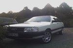 Audi 100 (44, 44Q, C3) 4 ��. ����� 1988 – 1991