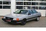 Audi 100 (44, 44Q, C3) 4 дв. седан 1988 – 1991