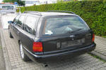 Ford Scorpio Wagon 5 дв. универсал 1997 – 1998