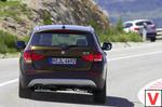 BMW X1 (E84) 5 дв. кроссовер 2009 – 2012