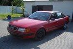 Audi 100 (4A, C4) 4 дв. седан 1991 – 1994