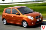 Kia Picanto 5 дв. хэтчбек 2007 – 2010