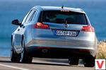 Opel Insignia Sports Tourer  5 дв. универсал 2009 – 2013