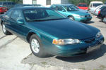 Ford Thunderbird 2 дв. купе 1994 – 1998