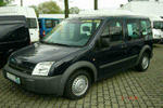 Ford Tourneo Connect 5 дв. минивэн 2004 – 2007