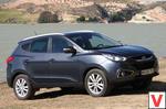 Hyundai ix35 5 дв. внедорожник 2010 – 2013