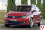 Volkswagen Golf Plus  5 дв. минивэн 2009 – …