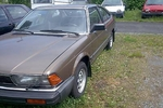 Honda Accord 3 дв. хэтчбек 1983 – 1985