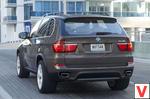 BMW X5 (E70) 5 дв. внедорожник 2010 – 2013