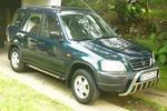 Honda CR-V 5 дв. внедорожник 1997 – 2002