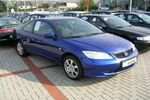 Honda Civic Coupe 2 дв. купе 2003 – 2005