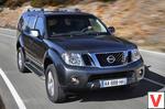Nissan Pathfinder 5 дв. внедорожник 2010 – 2012