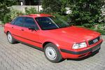Audi 80 (8C, B4) 4 дв. седан 1991 – 1995