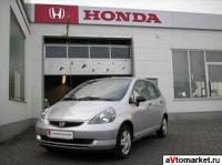 технические характеристики Honda Jazz хонда джаз