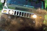 Hummer H2 5 дв. внедорожник 2004 – 2009