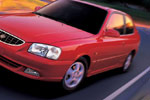 Hyundai Accent (LC2) 4 ��. ����� 2003 – 2005